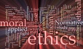 personal ethical philosophy